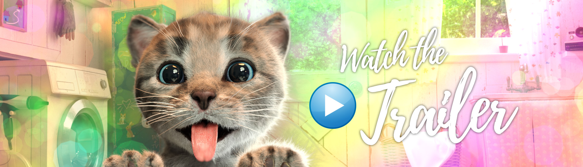 little kitten adventures trailer